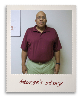 After Photo: George's Story